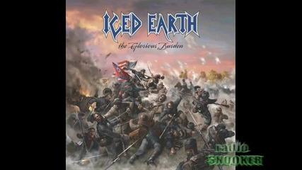 Iced Earth - Greenface