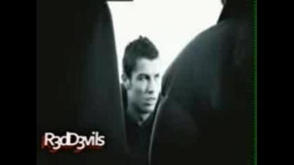 Cristiano Ronaldo vs Bugati