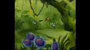 Анимационният Филм Царят На Джунглата ( Bg Audio ) [част 6]