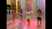 Iel Ballet De Venga La Alegria Talento De Tv