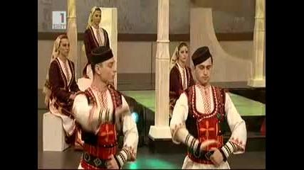 Зурнаджийската група на Демко Куртев - 1