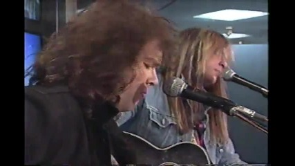 Andi Deris - Think Higher Acoustic Iive '97