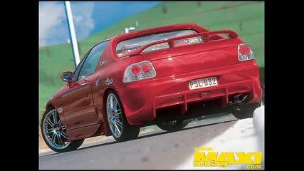 Само Honda Crx-del Sol