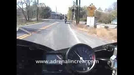Мотори, жени, инциденти
