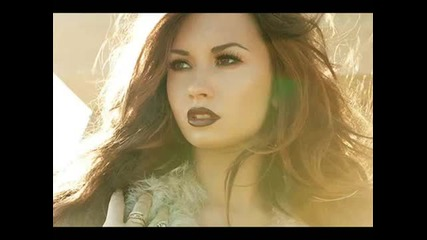 ~new 2012~ Demi Lovato-aftershock