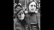 John Lennon - Oh,  My Love ( Превод )