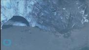 Washington Ice Cave Collapse Kills 1 Amid Warm Weather