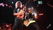 Metallica ⚡⚡ Moth Into Flame // Metontour Copenhagen Denmark 2017