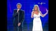 Toto Cutugno Con Annalisa Minetti
