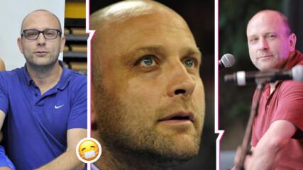 И Тити Папазов с коронавирус - пусна емоционална публикация онлайн и сподели как е