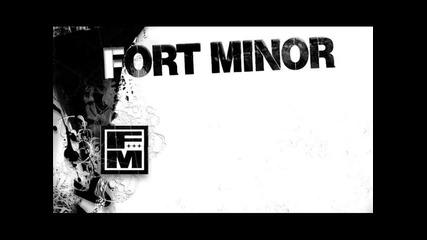 Fort Minor Petrified (dj Pufi Mix)