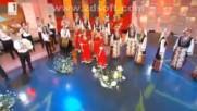 Иде нашенската музика - цялото предаване бг аудио част 5 Tv Rip Бнт 1 28.10.2017
