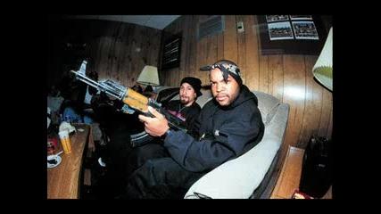 Ice Cube - Why We Thugz