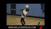 умения с топката ! *wow*