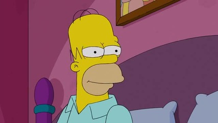 The Simpsons Сезон 25 Епизод 17