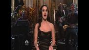 Megan Fox Snl monologue