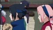 Naruto Shippuuden 258 bg subs