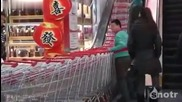 Китайски превоз на колички