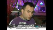 Русенец измисли как в заведението му да се пуши законно