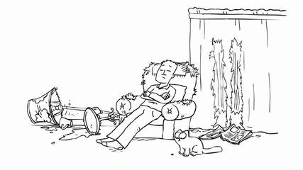 Досадна Муха (анимация)