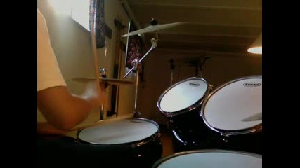 Metallica - Nothing Else Matters Drums