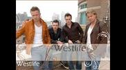 Westlife - Where We Belong (превод+бг Събс)