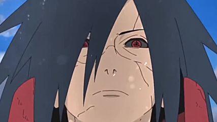 [ Amv ] Naruto Shippuuden - Махни се от пътя ми + Превод.