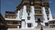 Потала Палас - Тибет ...