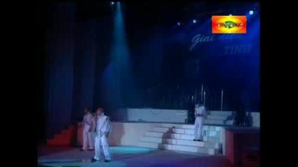 Tuan Khanh - Ao Xanh - Mtv Viet Nam