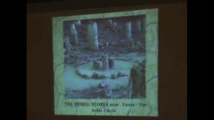Археоастрологични обекти в България – Адриана Вотей, Варна част 1