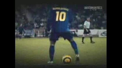 Ronaldinho ;]