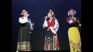 Мистерията На Българските Гласове - Кожильо