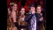 Sasa Kapor i Jovan Stefanovic - Veruj bratu svome (Grand Show 23.03.2012)