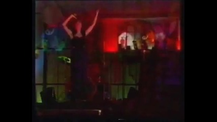 Doris Dragovic-tuzna je noc (live, Skopje, 1999)