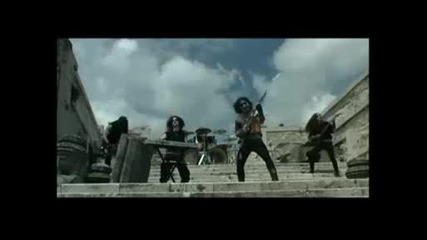 Cryfemal - Segunda Muerte