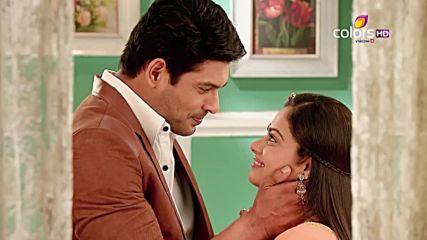 Последният романтичен момент на Ананди и Шив