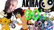 За Маугли, Динко и култовите анимации на 90-те