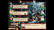 Naruto - Arena Team Shedai Hokage
