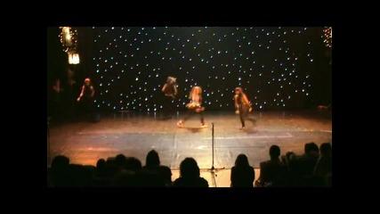 Балет Силви, част от Коледния концерт, 21.12.2010