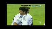 Кристиано Роналдо с втори гол за Реал Мадрид пак от дузпа! Ювентус - Реал Мадрид 2:1