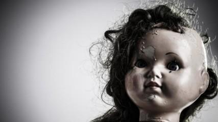 Зловещи истории разказани от деца