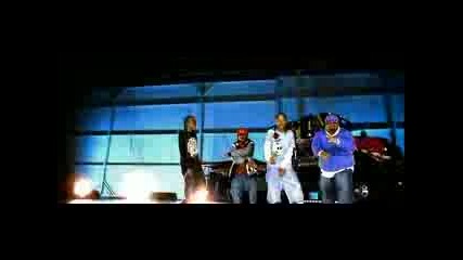 Lax Boyz - Ride Like This