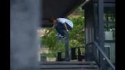 alex mizurov skateboarding