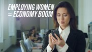 2018 #'s are in: How much it pays to employ more women