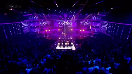 Hd Lady Gaga - The X Factor 2011 Live