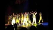 Наше Crew @ Dance Mania