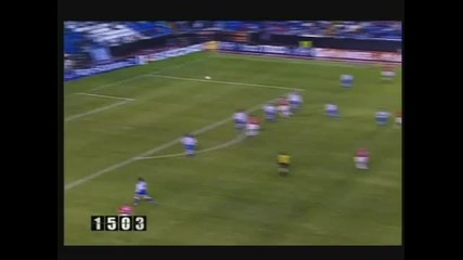 Top 50 goals of !!!!!manchester United!!!!!