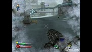 Serious Sam 2 (pictures of level 7)