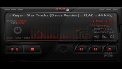 Rygar - Star Tracks-dance Version 1080p (created in Hd by Veso™)