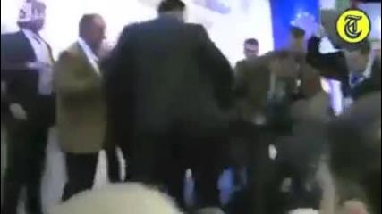 Дпс Harlem Shake
